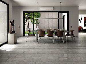Pavimenti e rivestimenti secchi ceramiche